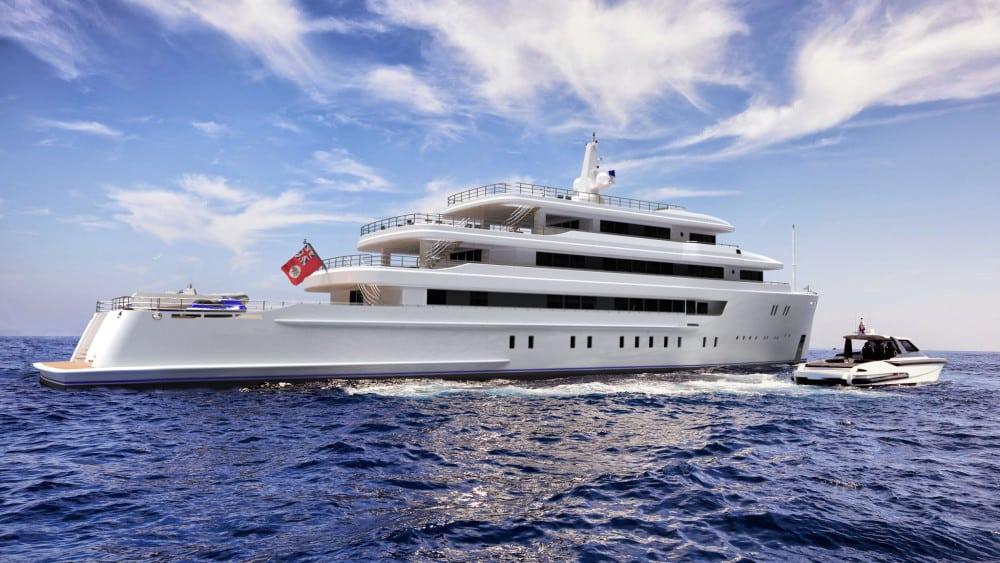 Manta 65 explorer yacht 2