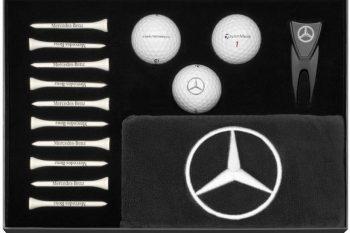 Mercedes-Benz Golf Collection 2017 1