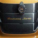 Porsche 911 Turbo S Exclusive 8
