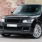 Range Rover Huntsman Colors Project Kahn 1