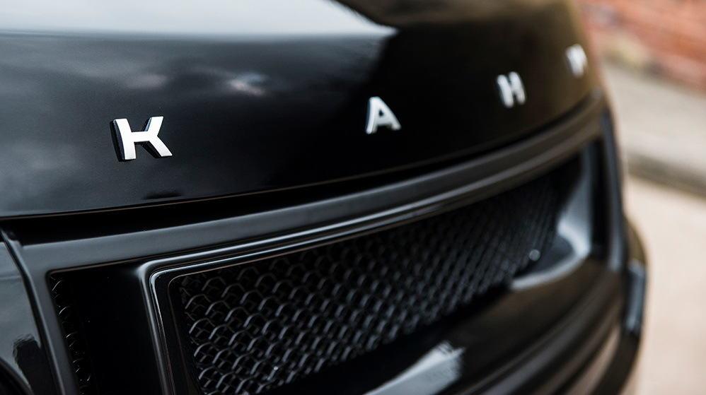 Range Rover Huntsman