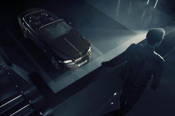 Rolls-Royce Dawn Black Badge 1