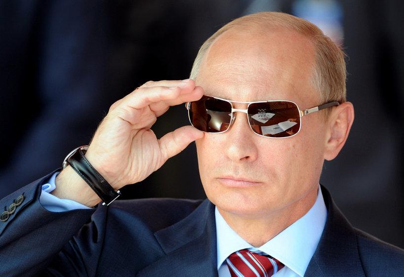 Vladimir Putin investments