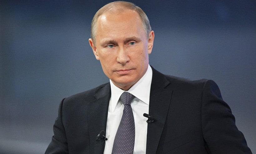 Vladimir Putin Net Worth 2020 How Rich Is Vladimir Putin