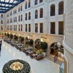 Waldorf Astoria Jerusalem 3