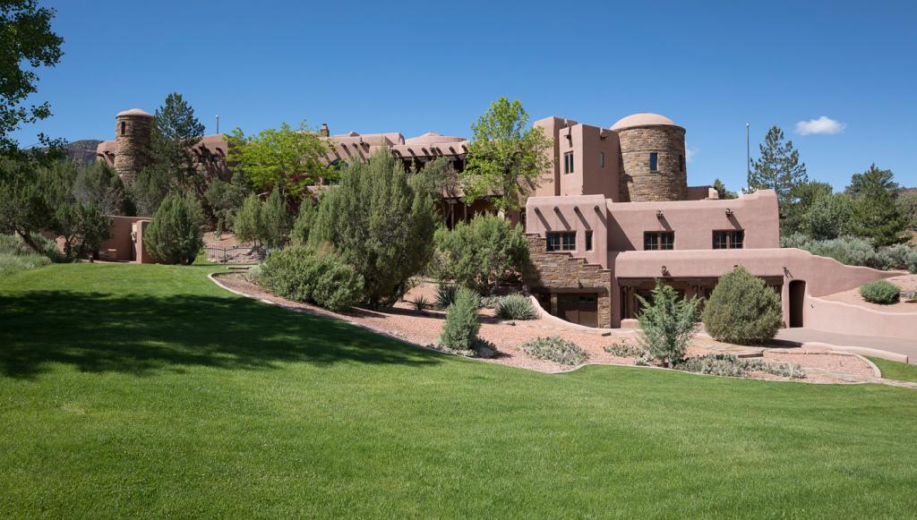 West Creek Ranch