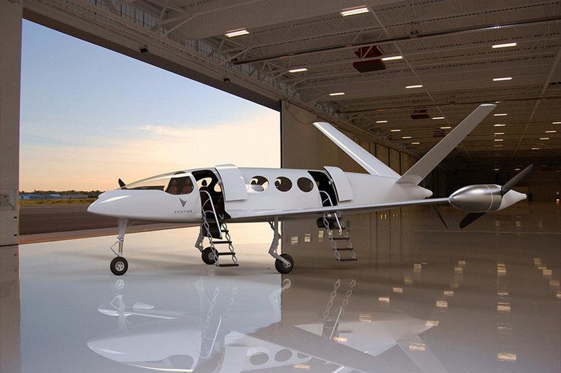 Alice Aircraft