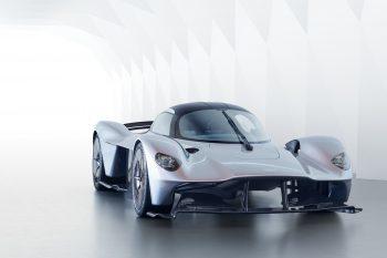Aston Martin Valkyrie Update 8