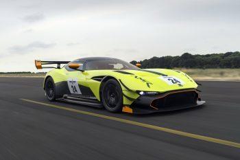 Aston Martin Vulcan AMR PRO 1