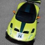 Aston Martin Vulcan AMR PRO 10