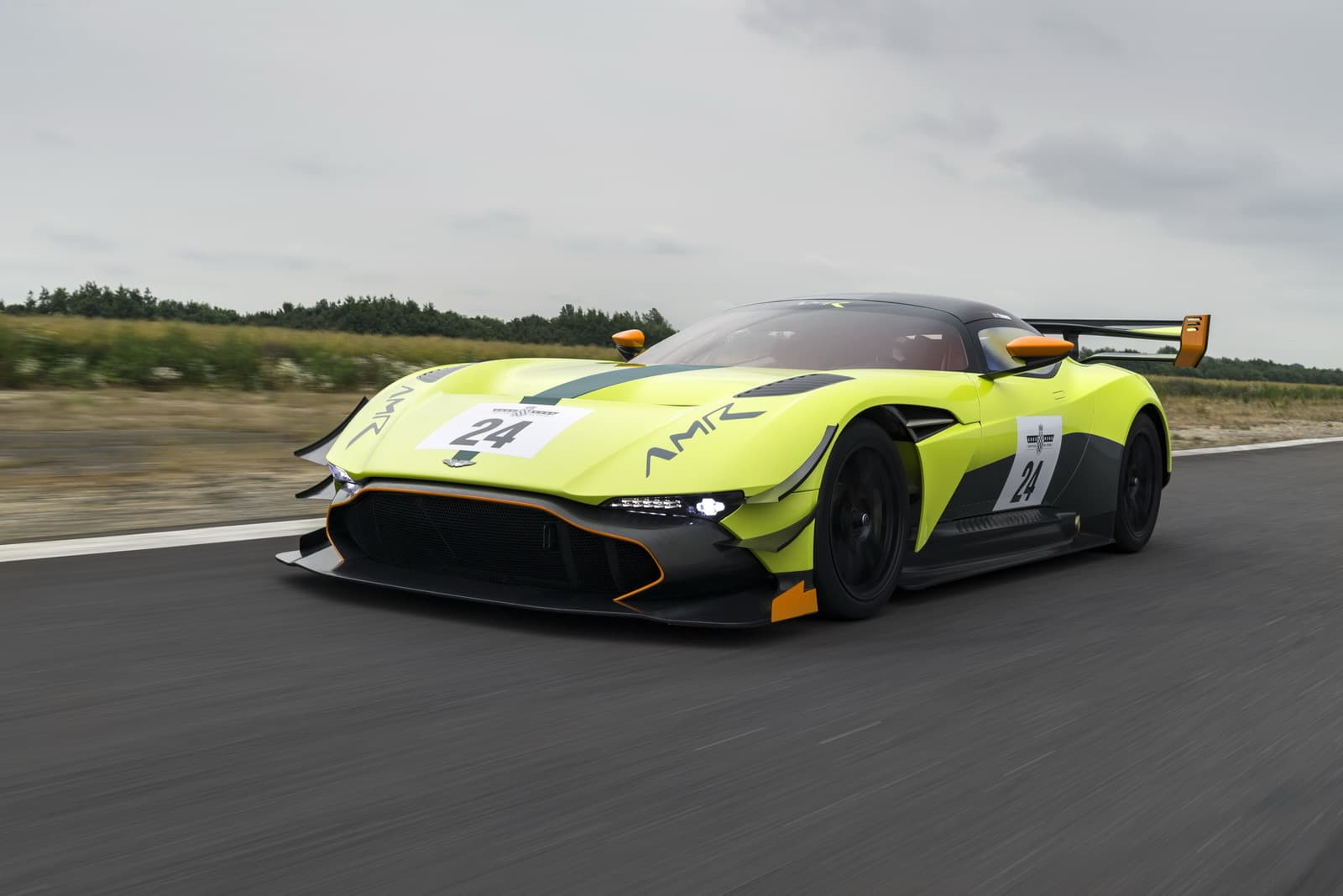 Aston Martin Car Hd Images