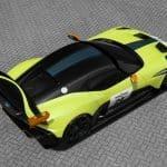 Aston Martin Vulcan AMR PRO 9