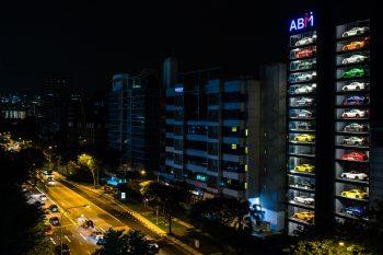Autobahn Motors Singapore 1