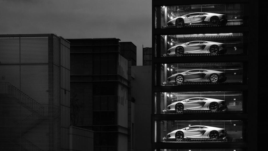 Autobahn Motors Singapore 4