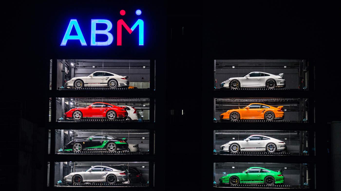 Autobahn Motors Singapore 5