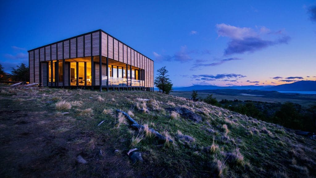 Awasi Patagonia Takes Luxury Experiences to the Next Level