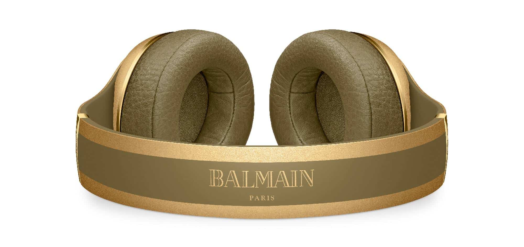Beats x Balmain 7