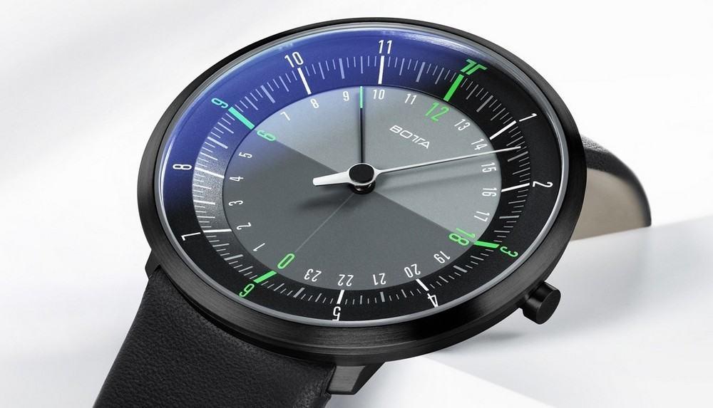 Botta Design Duo green