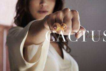 Cactus de Cartier 1