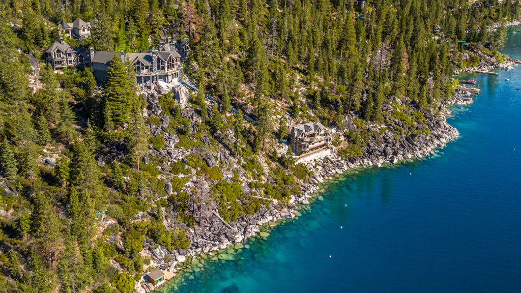 Best Cars For Lake Tahoe