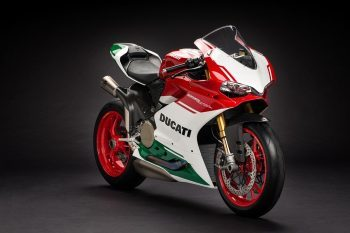 Ducati 1299 Panigale R Final Edition 1