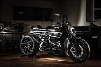 Ducati XDiavel Thiverval 6