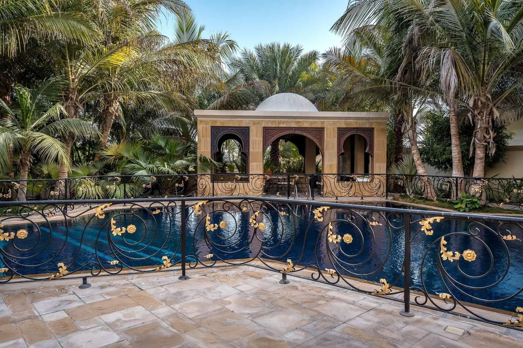 This Incredible Emirates Hills Villa Could Be Yours For 32 4m