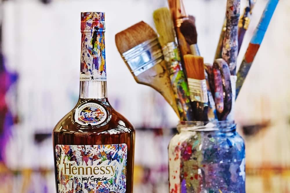 Hennessy V.S Limited Edition