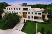 Houston House 1