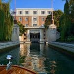 JW Marriott Venice Resort & Spa 1