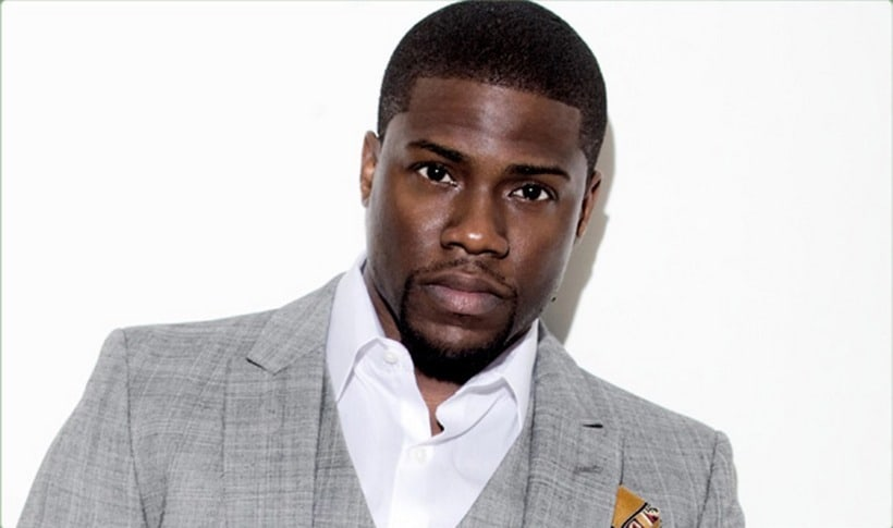 Kevin Hart early life