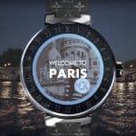Louis Vuitton Tambour Horizon 2