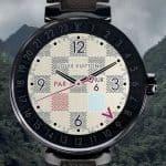 Louis Vuitton Tambour Horizon 7