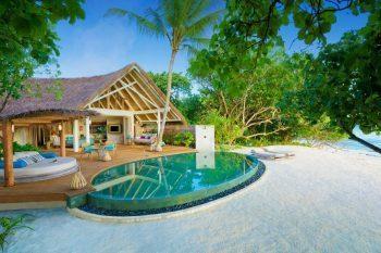 Milaidhoo Island Maldives 1