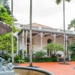 Raffles Hotel Singapore 1