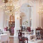 Raffles Hotel Singapore 12