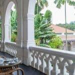 Raffles Hotel Singapore 16