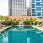 Raffles Hotel Singapore 5
