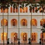 Raffles Hotel Singapore 6