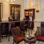 Raffles Hotel Singapore 9