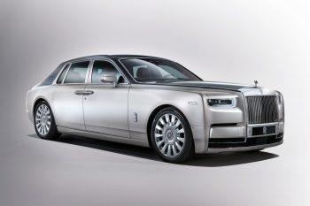 Rolls-Royce Phantom 1