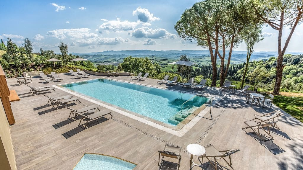 Toscana Resort Il Castelfalfi