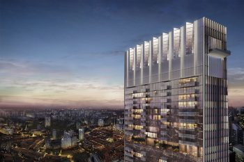 Wallich Residence Super Penthouse 1