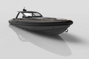 pirelli tecnorib 1900 boat 1