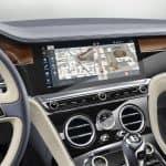 2018 Bentley Continental GT 21