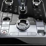 2018 Bentley Continental GT 22