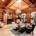 Beverly Hills mansion 4