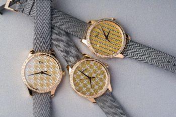 Dior VIII Montaigne Tissage Precieux 1