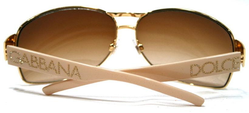 Dolce Gabbana DG2027B