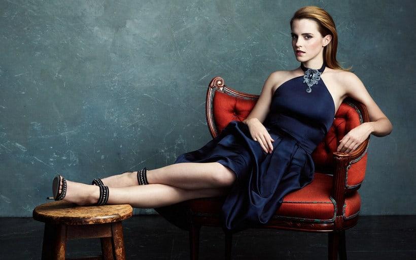 Emma Watson model
